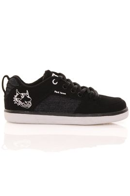 Tenis-Infantil-Red-Nose-Stone-Black-