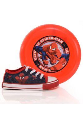 Tenis-Infantil-Spider-Diversao-