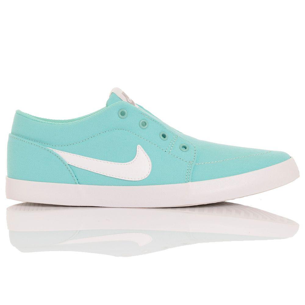 Nike Verdes Agua