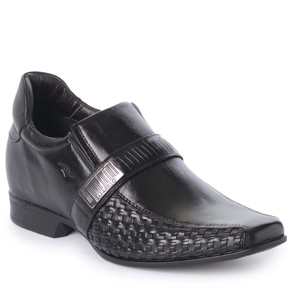 Resultado de imagem para Sapato  Ecoway Couro