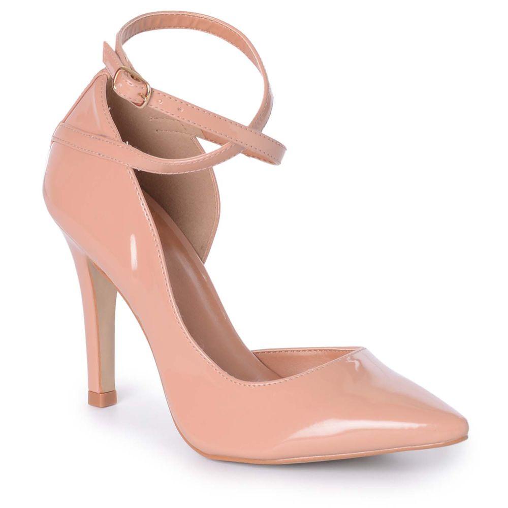 bf2129db0 Sapato Salto Alto Yolanda Lafosca Mundial Calçados - MundialCalcados