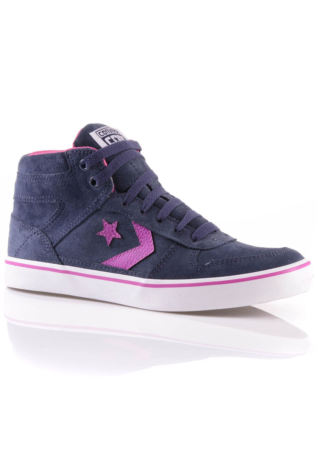 44e9d6736c Tênis Converse All Star Downtown