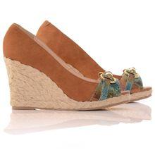 Sapato-Anabela-Nobuck-Vernon
