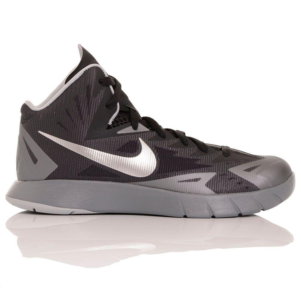 ba0795739207d Tênis Nike Lunar Hyperquickness