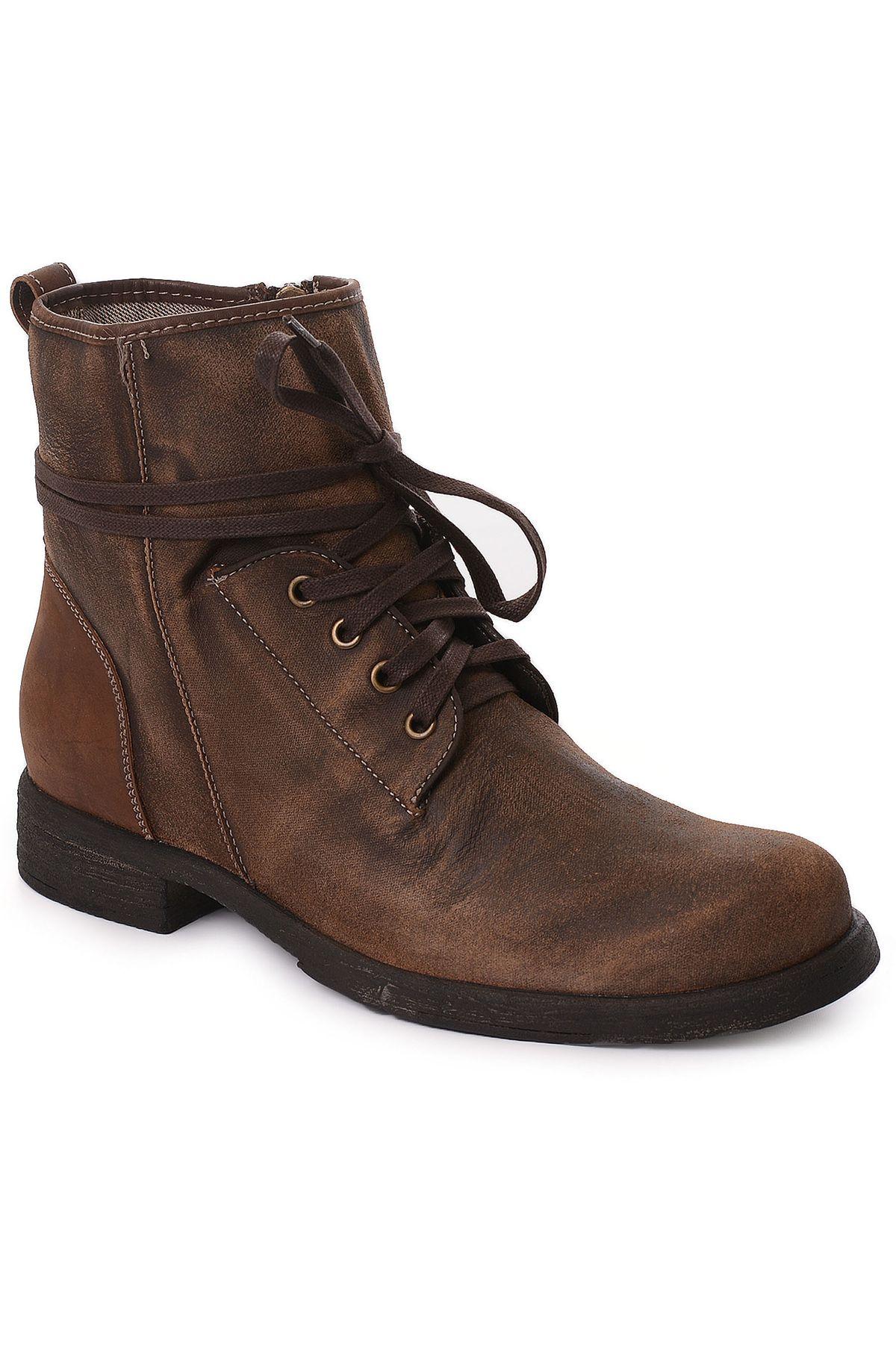 8bf007fbb Bota Masculina Democrata Harbor | Mundial Calçados - Mundial Calçados