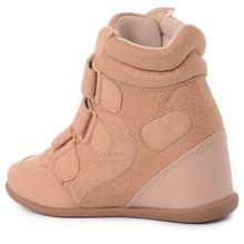 Sneaker-Infantil-Glitter-Klassipe