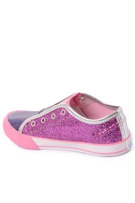 Tenis-Infantil-Pink-Diversao-Frozen