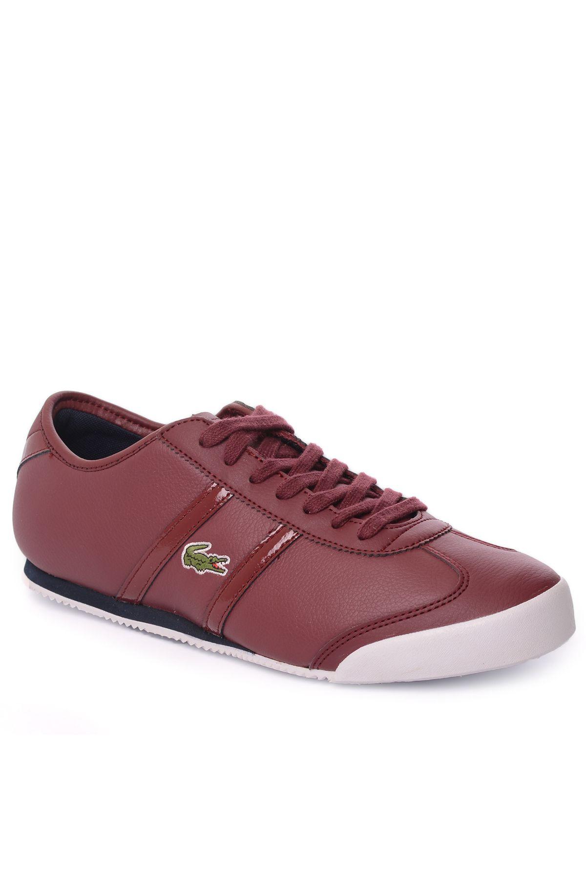 Tênis Lacoste Tourelle Nal   Mundial Calçados - Mundial Calçados d17175426b