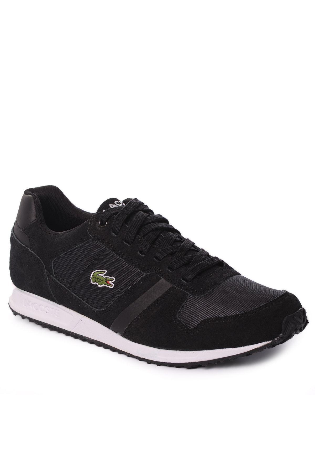Tênis Lacoste Vauban Pag   Mundial Calçados - Mundial Calçados e69bcd2ca9