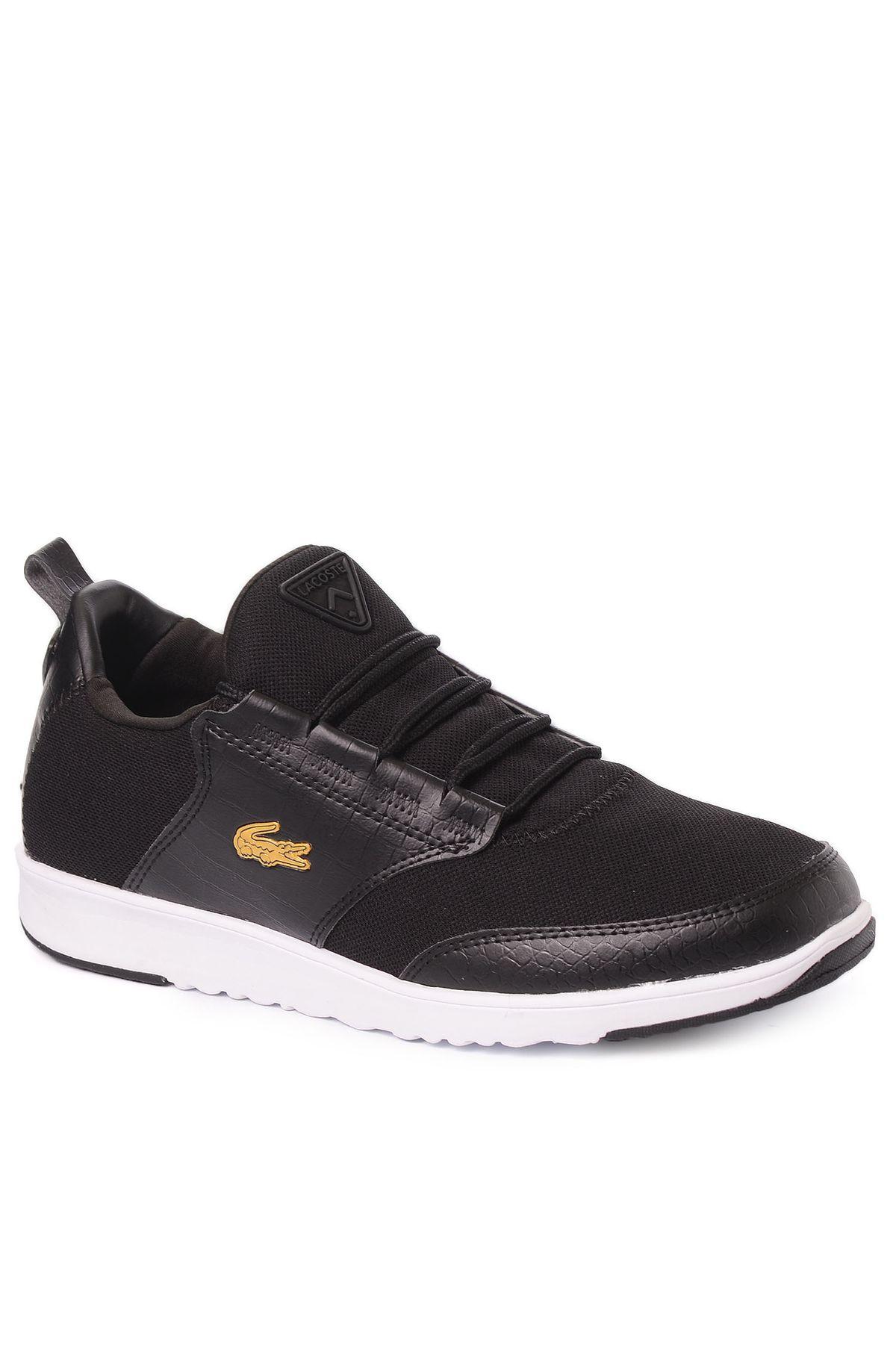 Tênis Lacoste L. Ight   Mundial Calçados - Mundial Calçados b1ea35eea9