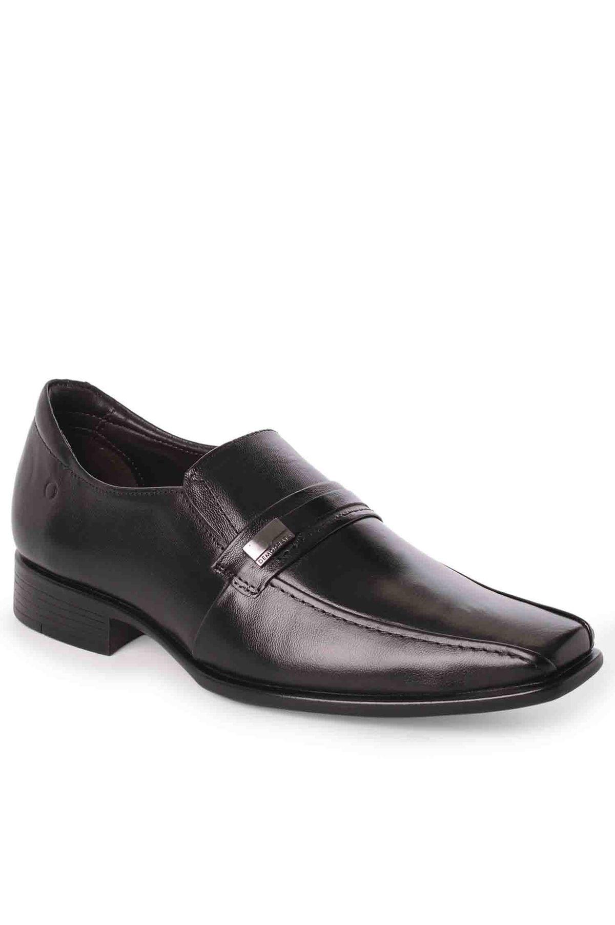 1b068a39f Sapato Social Democrata Hampton | Mundial Calçados - Mundial Calçados
