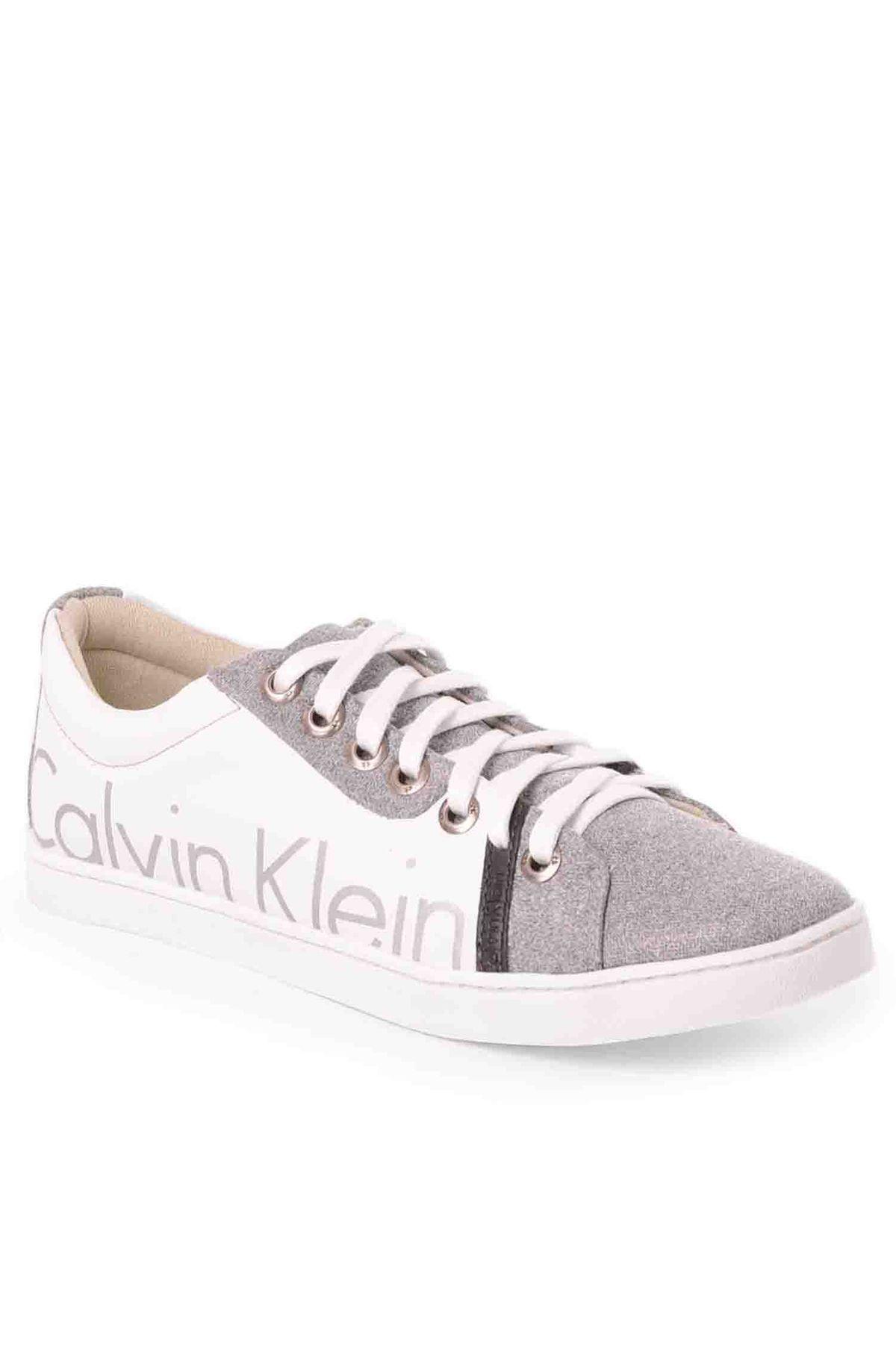 a53afa944 Sapatênis Calvin Klein New York | Mundial Calçados - Mundial Calçados