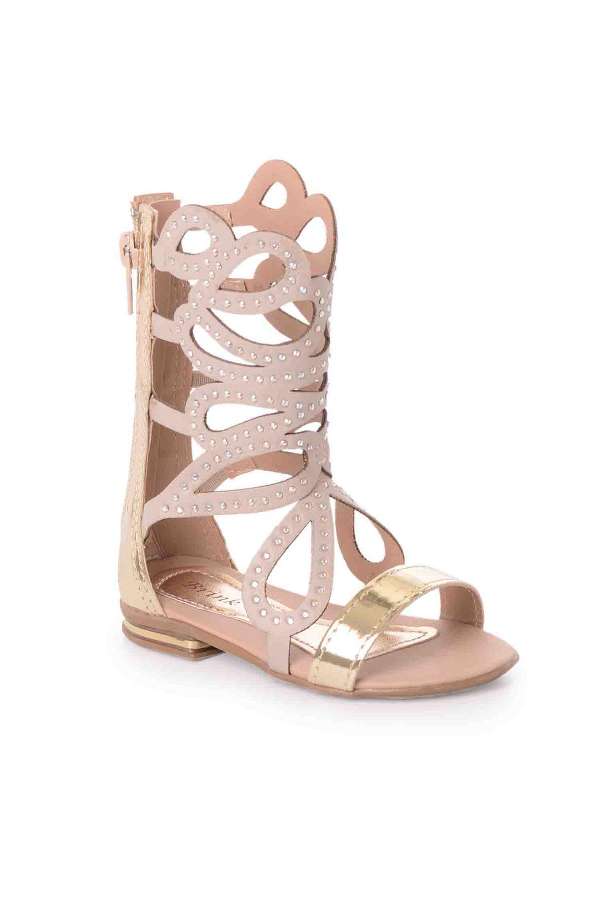 ca376d35d Sandália Infantil Brink Jull | Mundial Calçados - Mundial Calçados