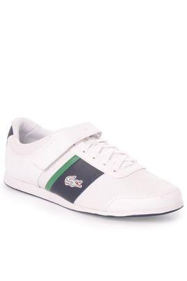 97daf367c028f Couro Tênis Lacoste – Mundial Calçados
