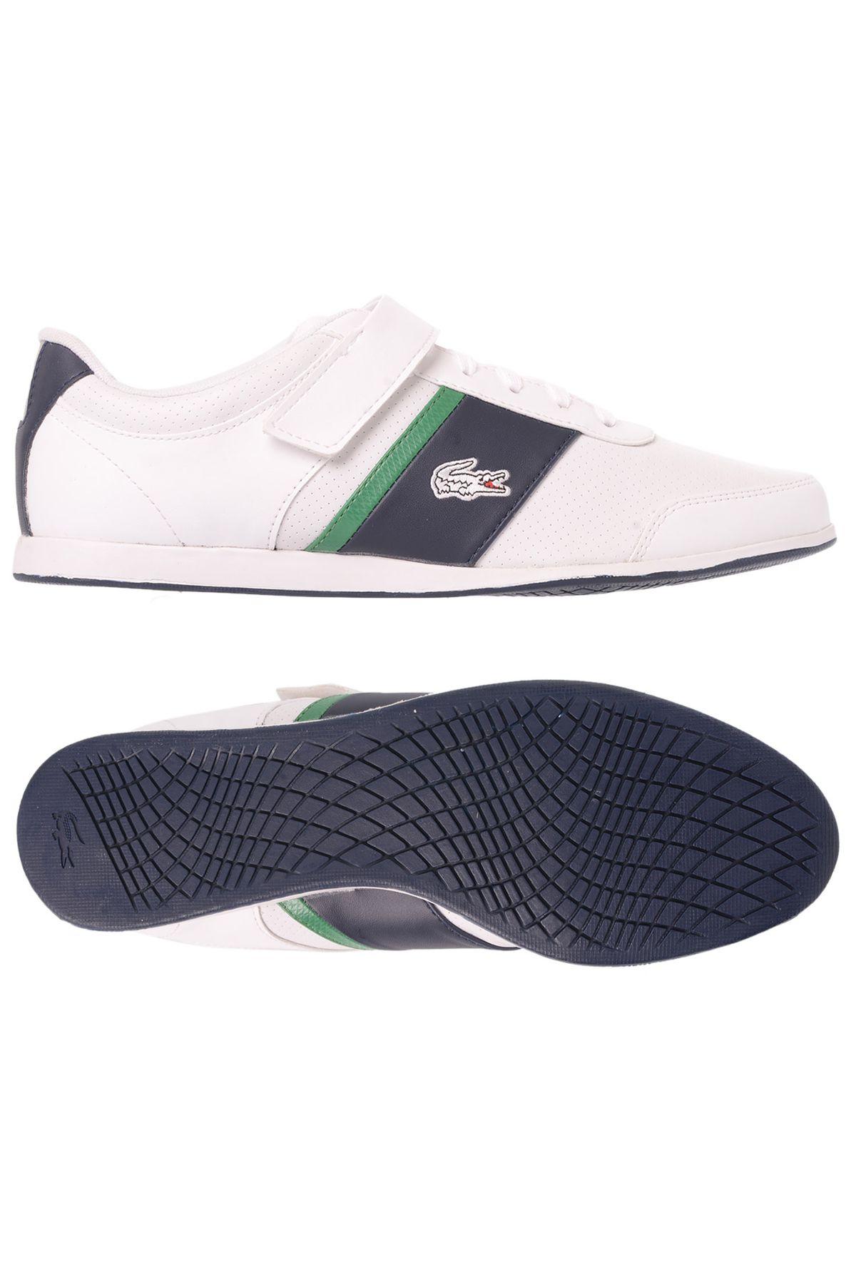 a0e70fa16dc3e Tênis Lacoste Embrun   Mundial Calçados - Mundial Calçados