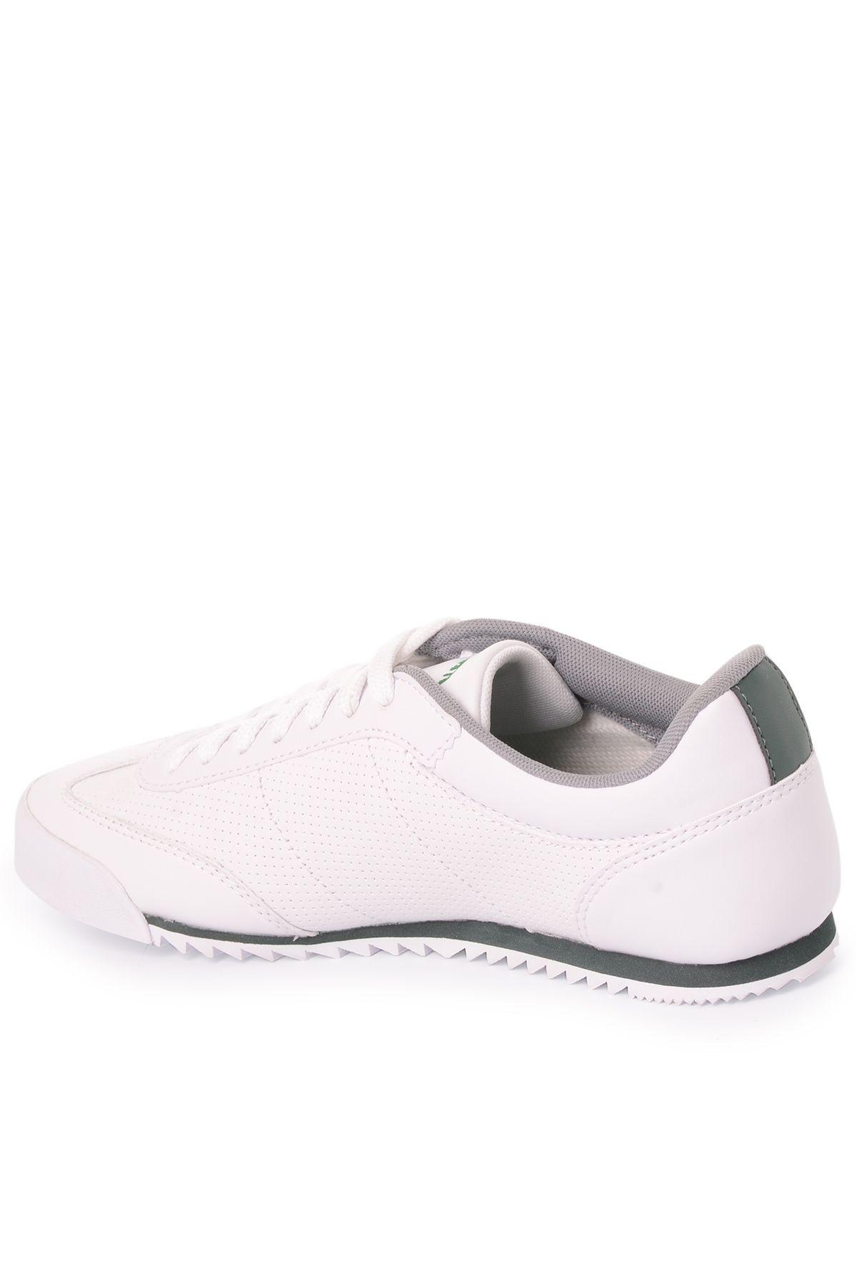 70512f6b4e02d Tênis Lacoste Romeau   Mundial Calçados - Mundial Calçados