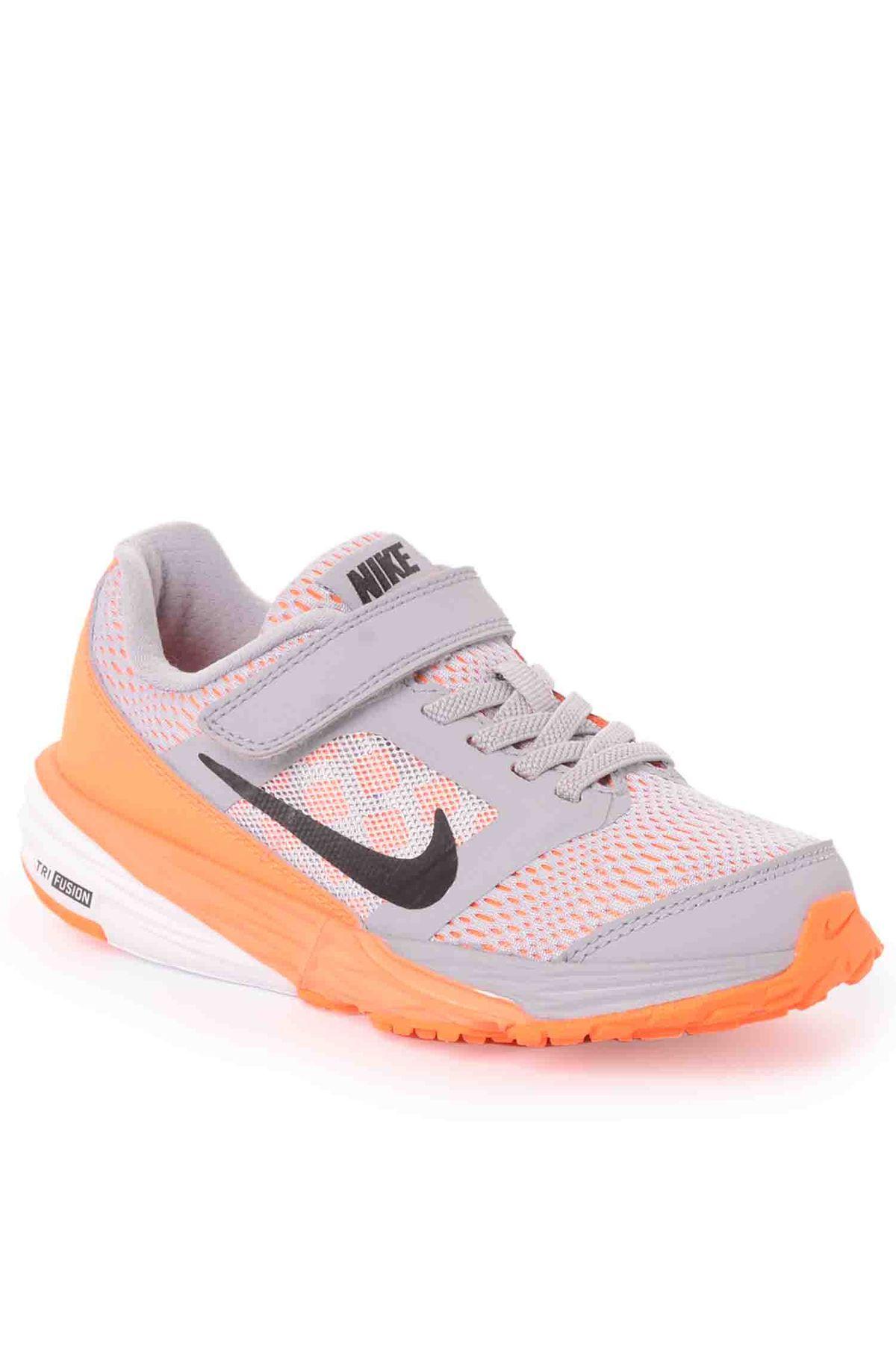 dbcc081245f01 Tênis Infantil Nike Tri Fusion | Mundial Calçados - Mundial Calçados