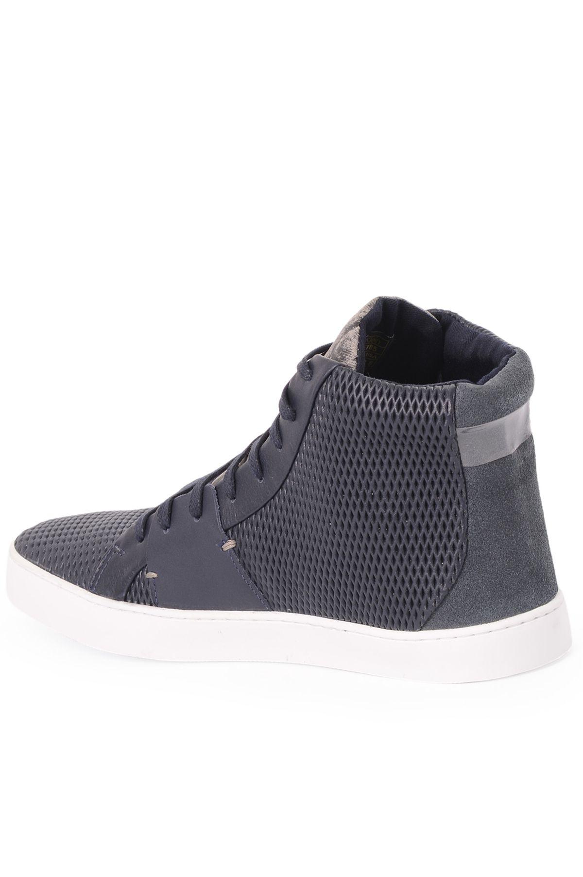 Bota Calvin Klein Hamburgo   Mundial Calçados - Mundial Calçados 69b37d59ce