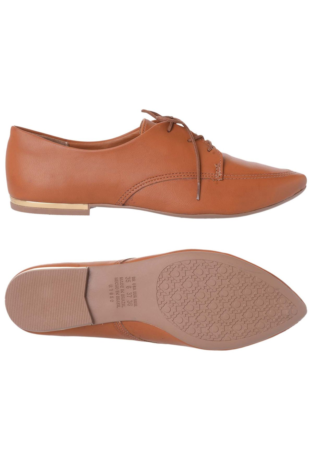30dd1f7b1 Oxford Dakota Juliete   Mundial Calçados - Mundial Calçados