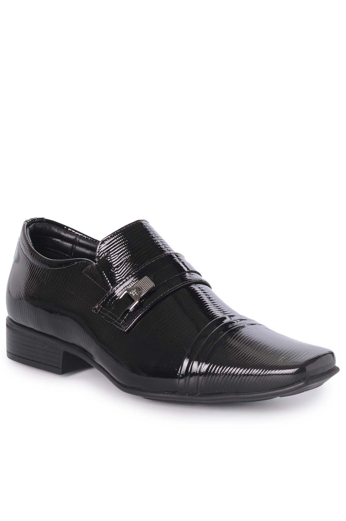 76132e455 Sapato Masculino Jota Pe Air Prince   Mundial Calçados - Mundial ...