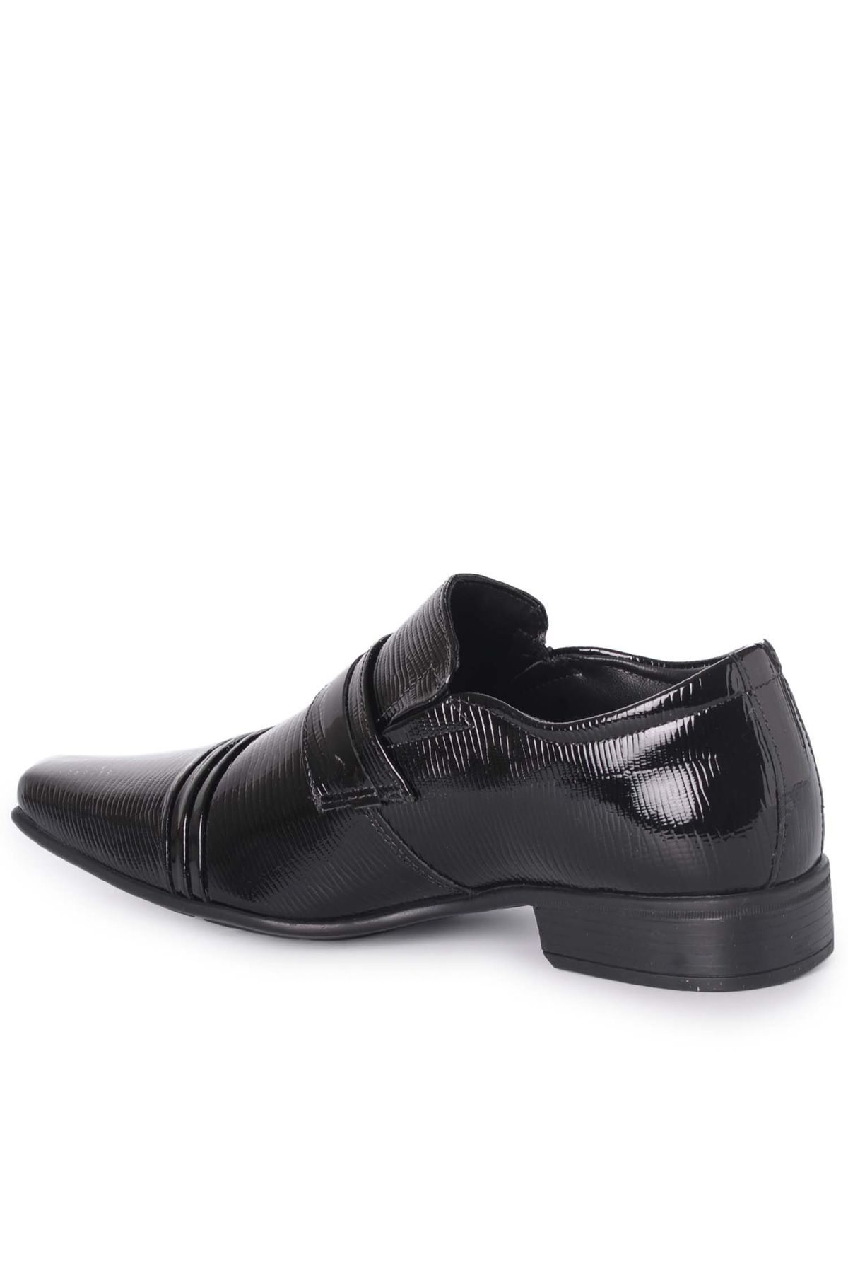 aa3b961edd Sapato Masculino Jota Pe Air Prince   Mundial Calçados - Mundial ...