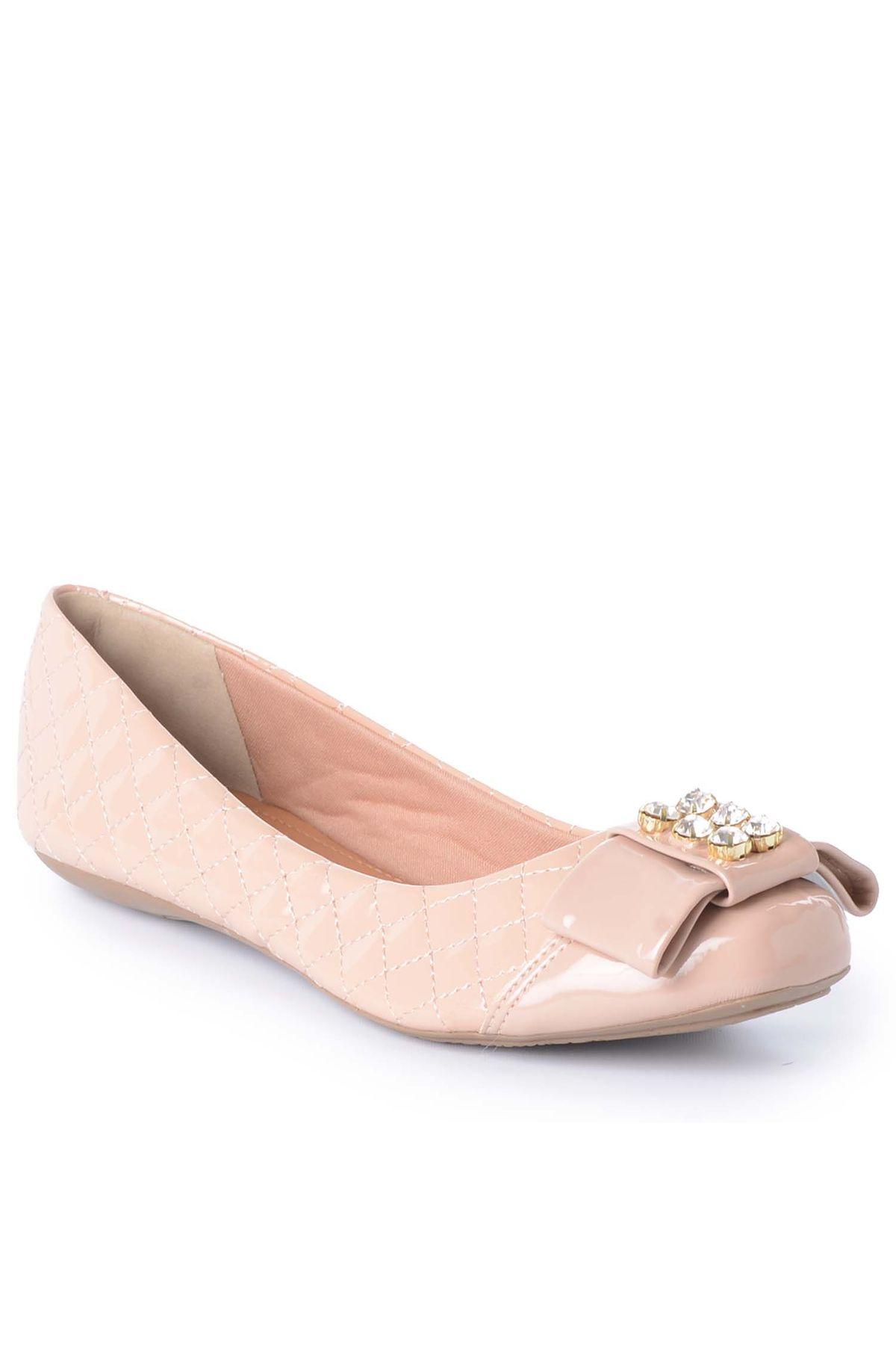 f7ed21005 Sapatilha Feminina Juliet Lafosca   Mundial Calçados - Mundial Calçados