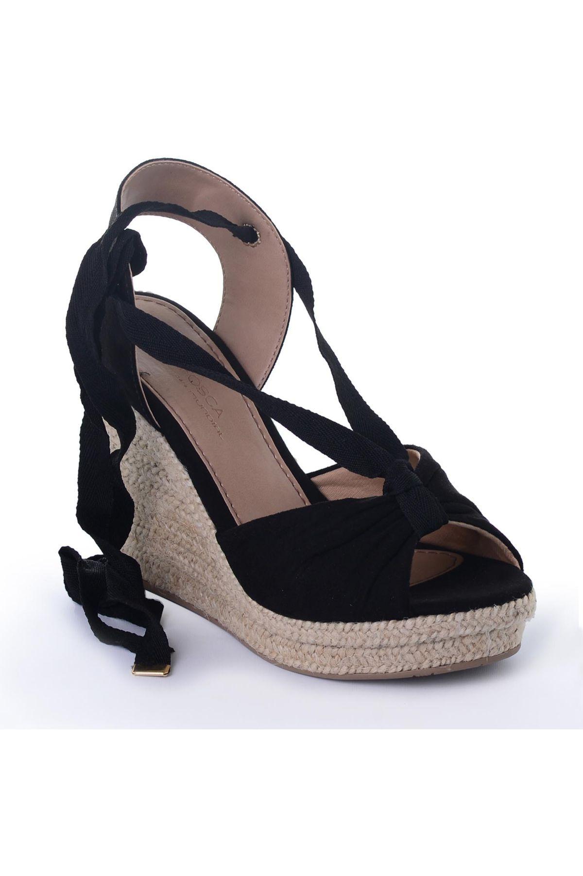 96efa0be8d Sandália Anabela Lafosca Clélia | Mundial Calçados - Mundial Calçados