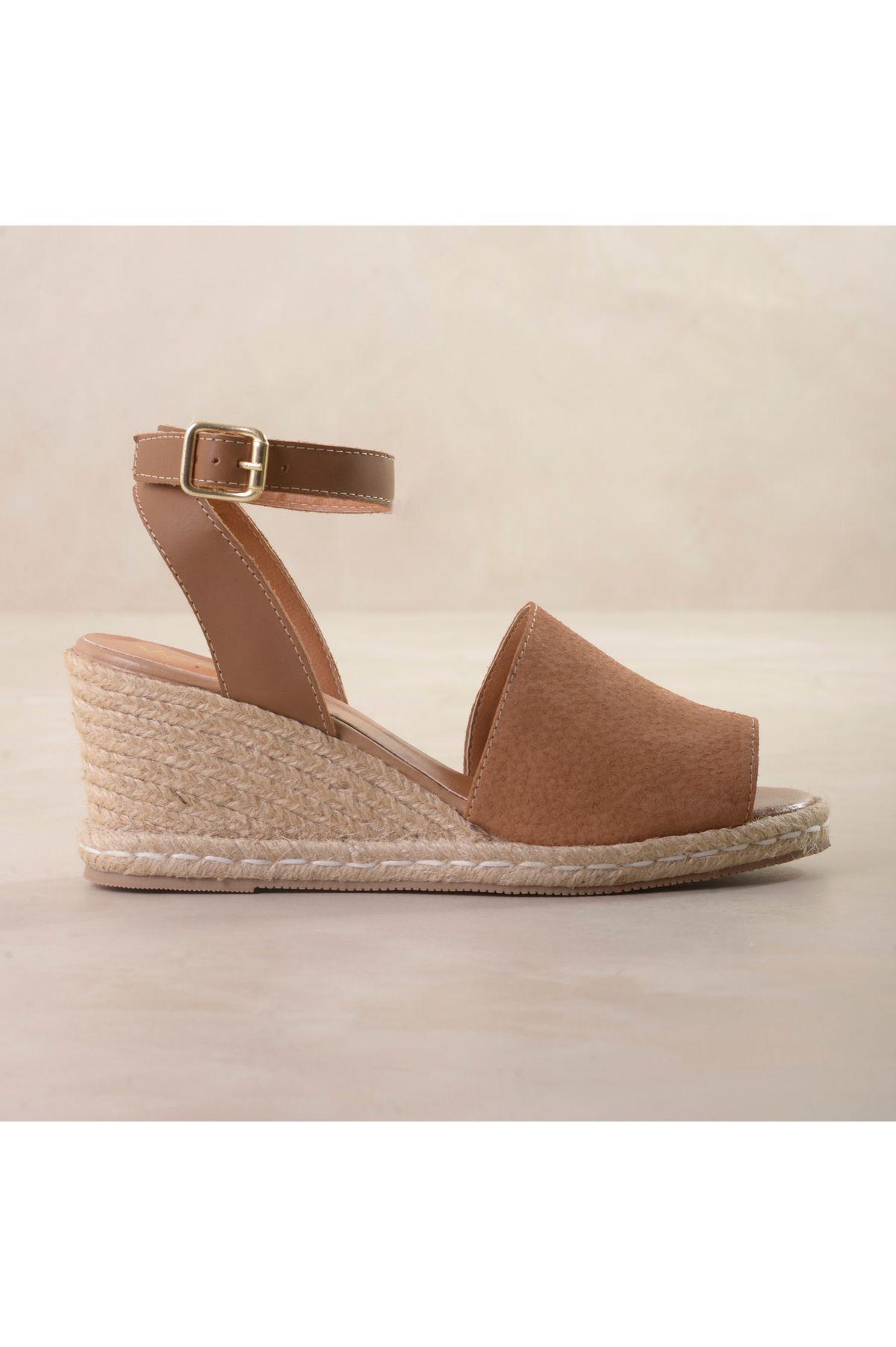 796f258835 Sandália Anabela Vernon Tilda | Mundial Calçados - Mundial Calçados