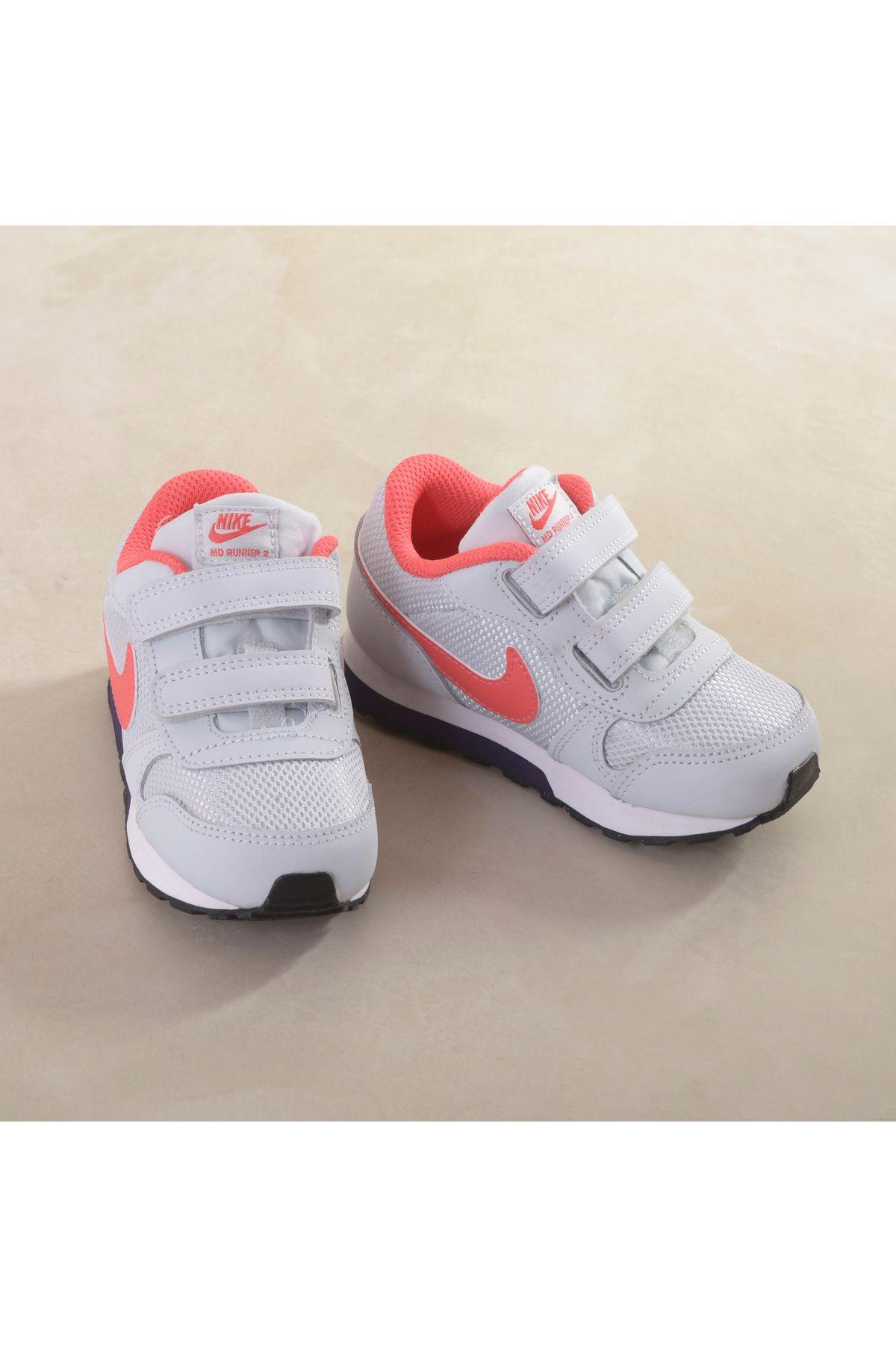 622e0daf30d Tênis Infantil Nike Md Runner 2