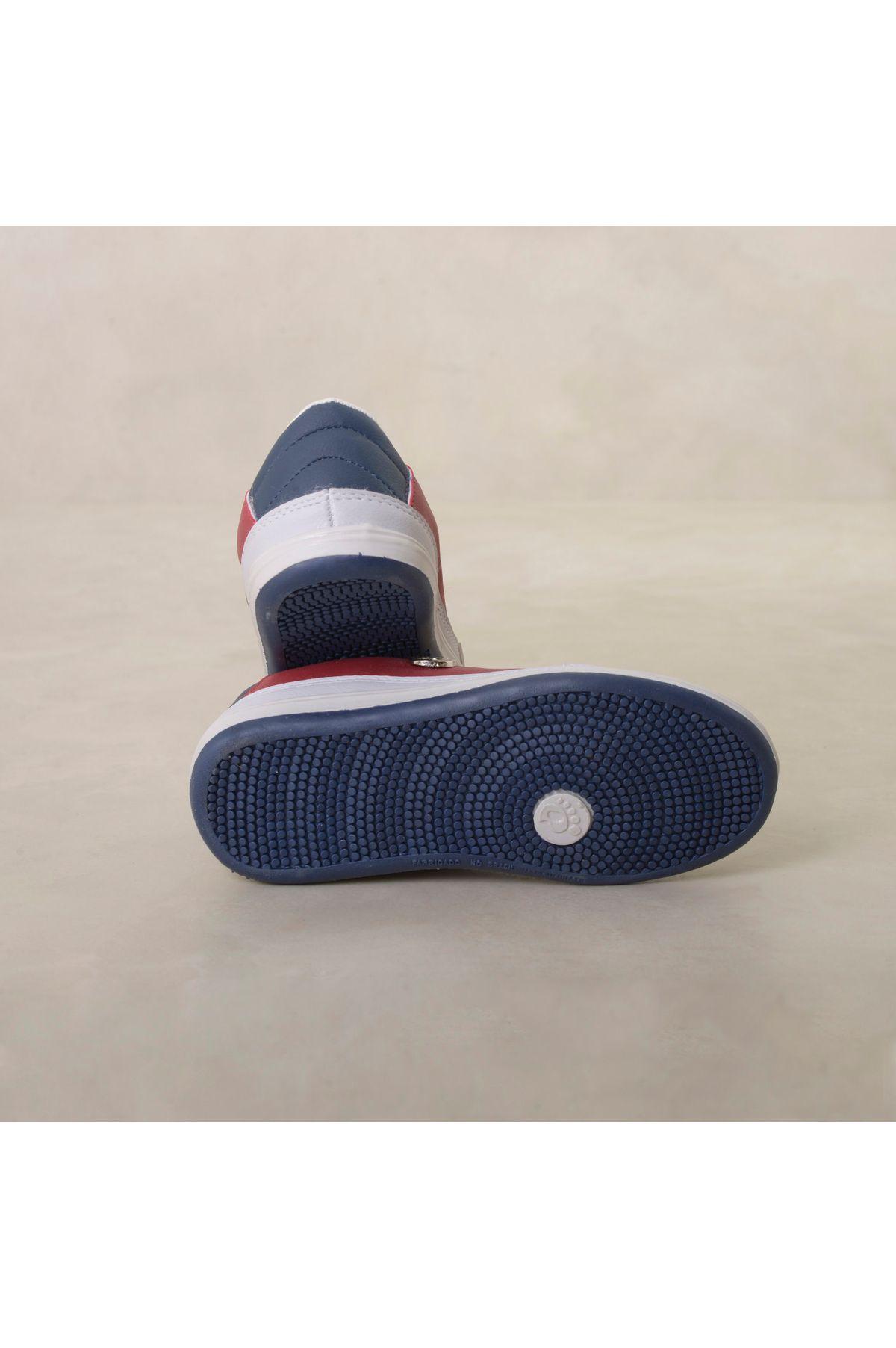c7e2b5277 Sapatênis Infantil Ortopasso Ice  Fit Mundial Calçados - Mundial ...