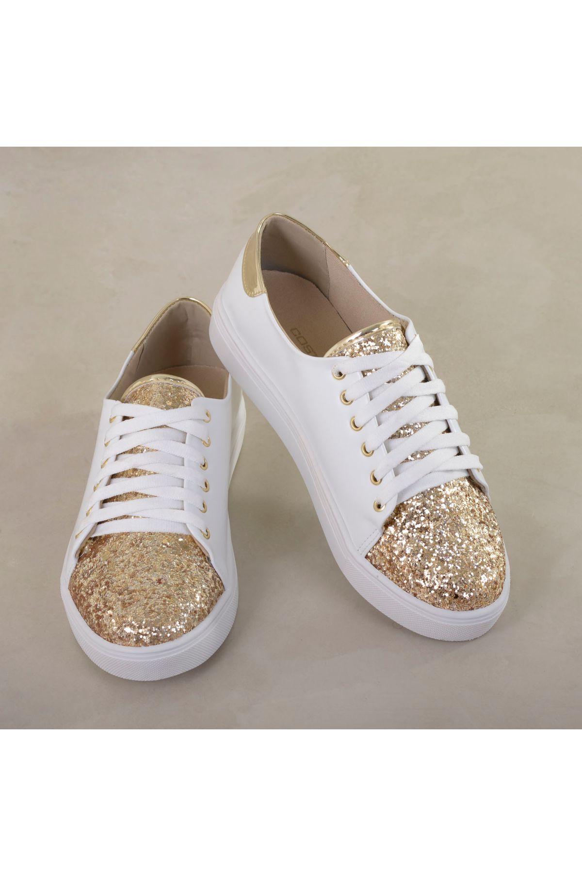 4b02d02f1 Tênis Feminino Millie Costes   Mundial Calçados - Mundial Calçados