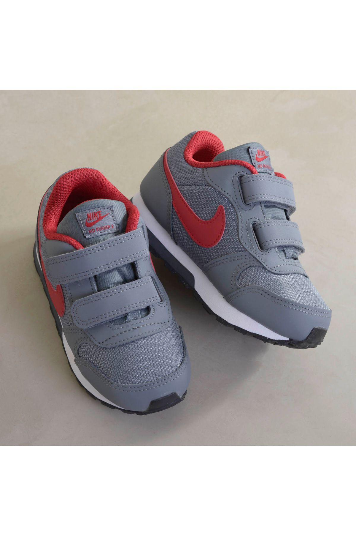 eab6cc51cb64a Tênis Infantil Nike Runner 2 | Mundial Calçados - Mundial Calçados