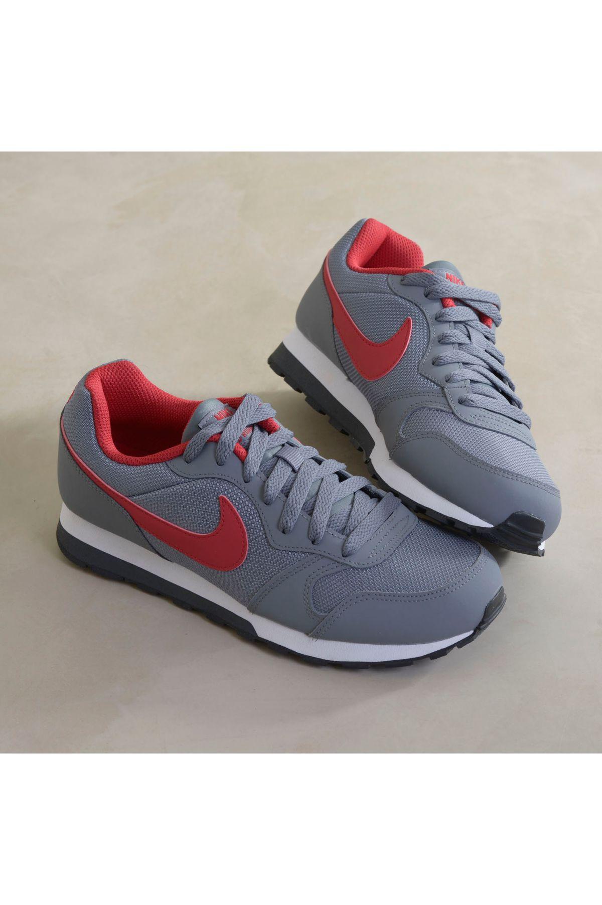 Tênis Infantil Nike Jr Runner 2  0f0837181c5ff