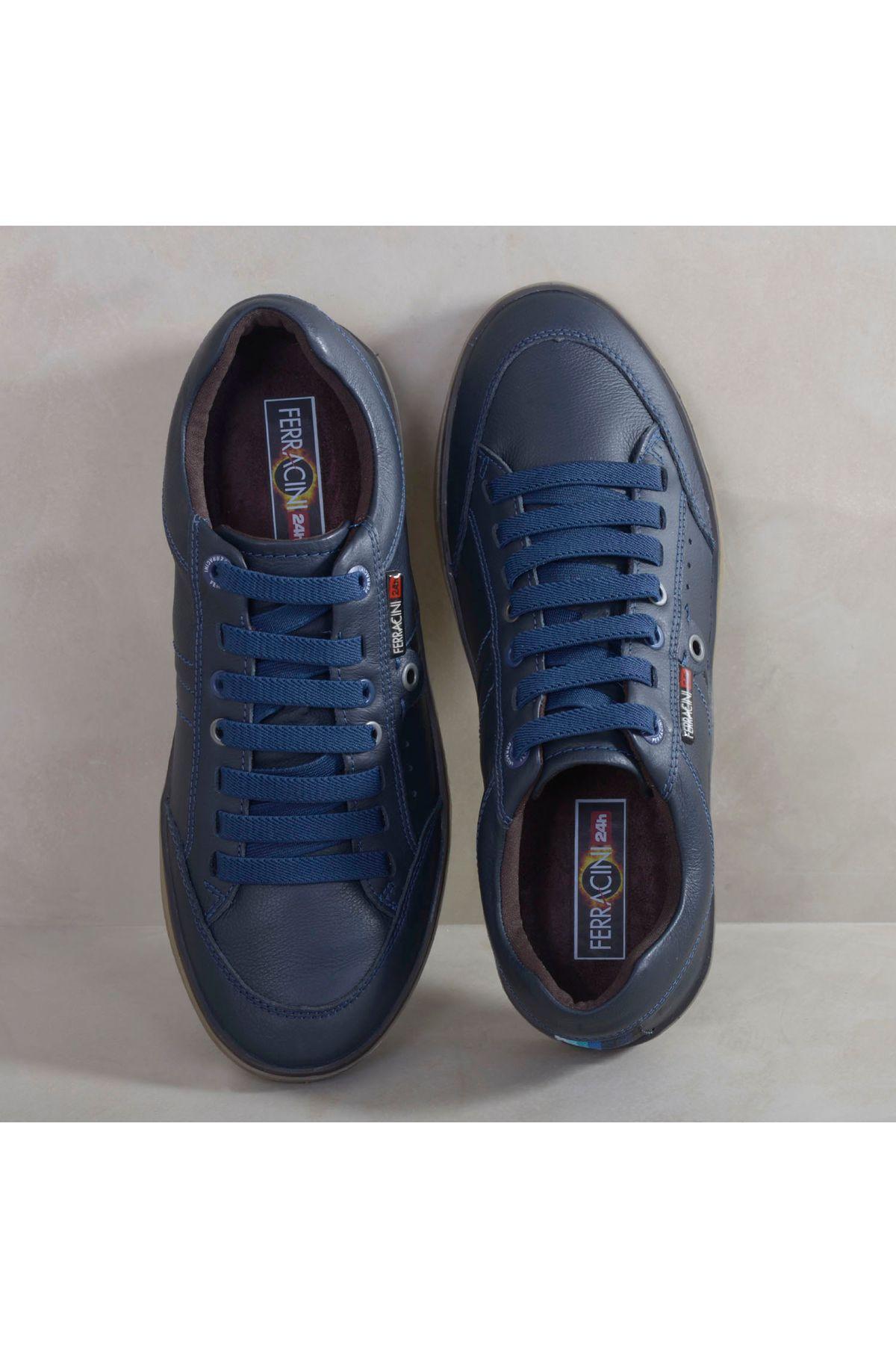 b7db49e84e Sapatênis Ferracini Lunar | Mundial Calçados - Mundial Calçados