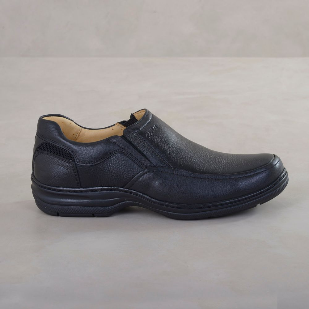 849addfb8d Mundial Calçados  Masculino  Sapatos Sociais ·  3 Sapato Social Masculino Sollu New Absollut