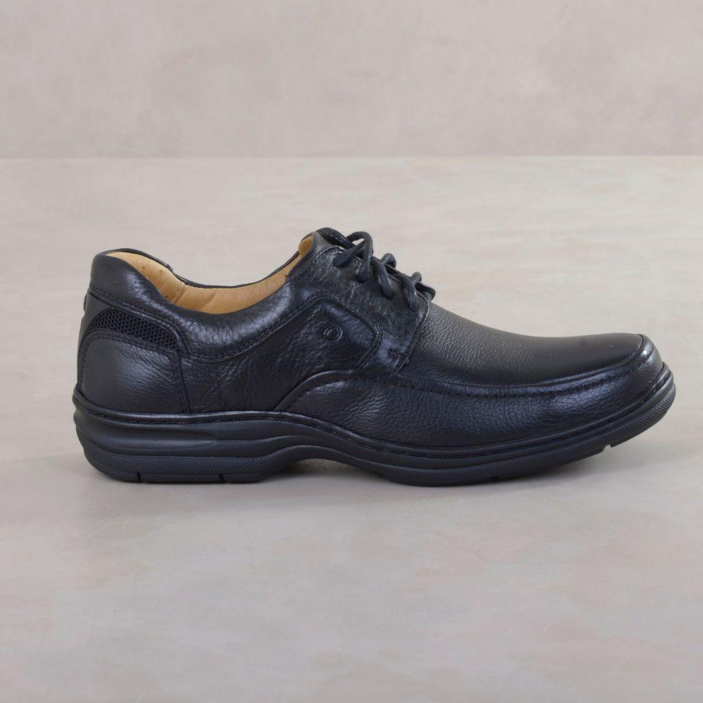 869090d89a Mundial Calçados  Masculino  Sapatos Sociais ·  3 Sapato Social New Absolut Sollu