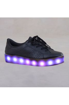 1_Tenis_Infantil_Pink_Cats_Led