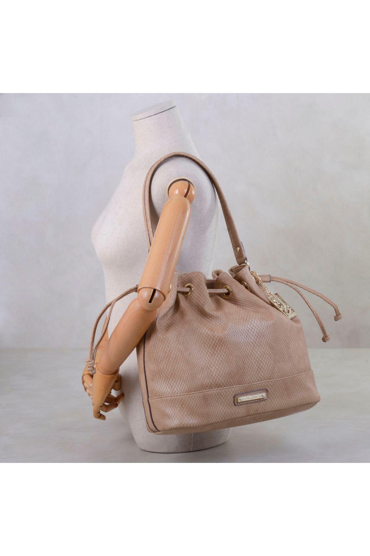 3d5673dd5 Bolsa Feminina Fellipe Krein Rosie   Mundial Calçados - Mundial Calçados