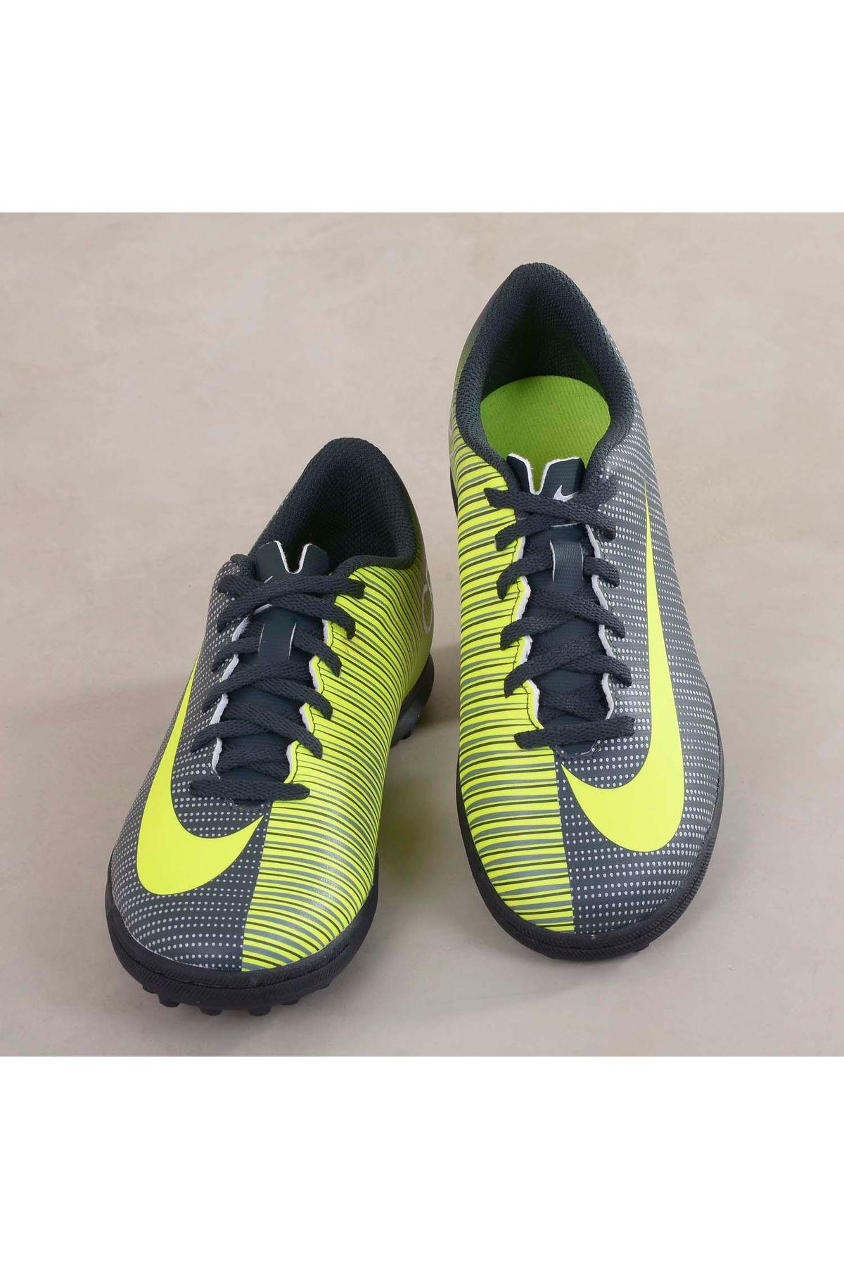 910f91c4a8079 Chuteira Jr Nike Mercurial Cr07