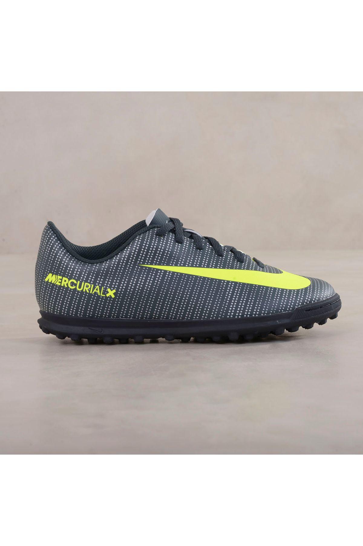 faa3681a1ef40 Chuteira Jr Nike Mercurial Cr07 | Mundial Calçados - Mundial Calçados