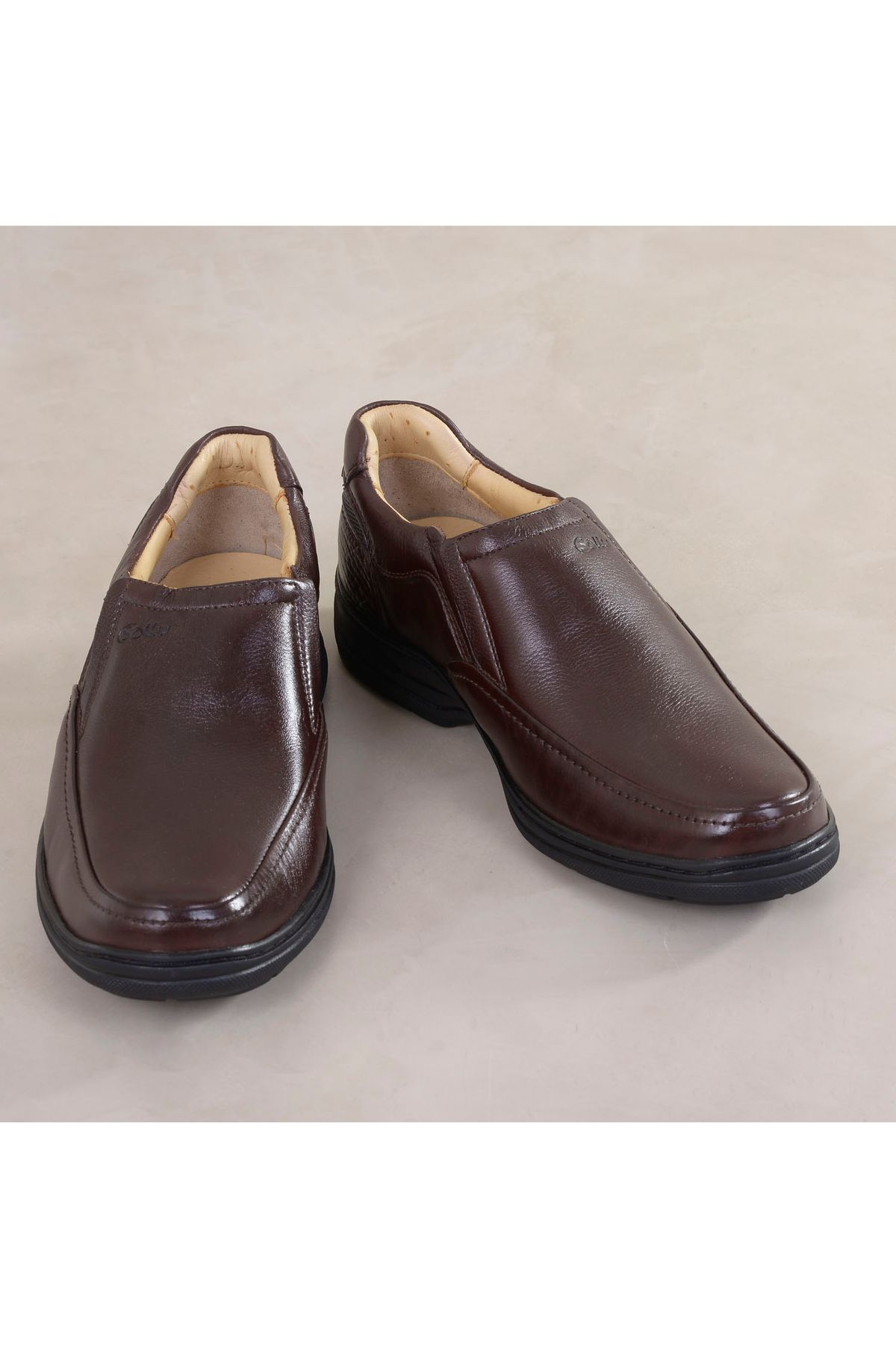 7ccda3667f Sapato Social Masculino Sollu New Absollut