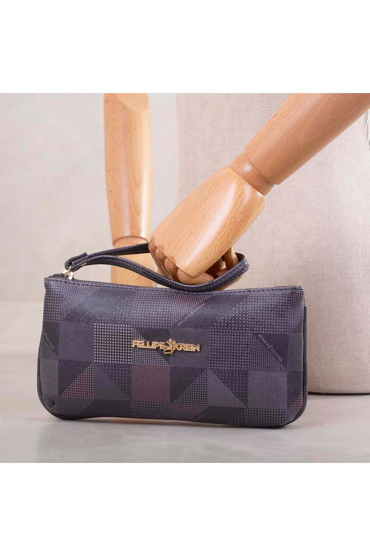 b01b09f26 Carteira Feminina Fellipe Krein Sepy | Mundial Calçados - Mundial ...