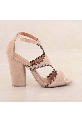 a39b968fd1 Femininos - Sandálias Lafosca – Mundial Calçados