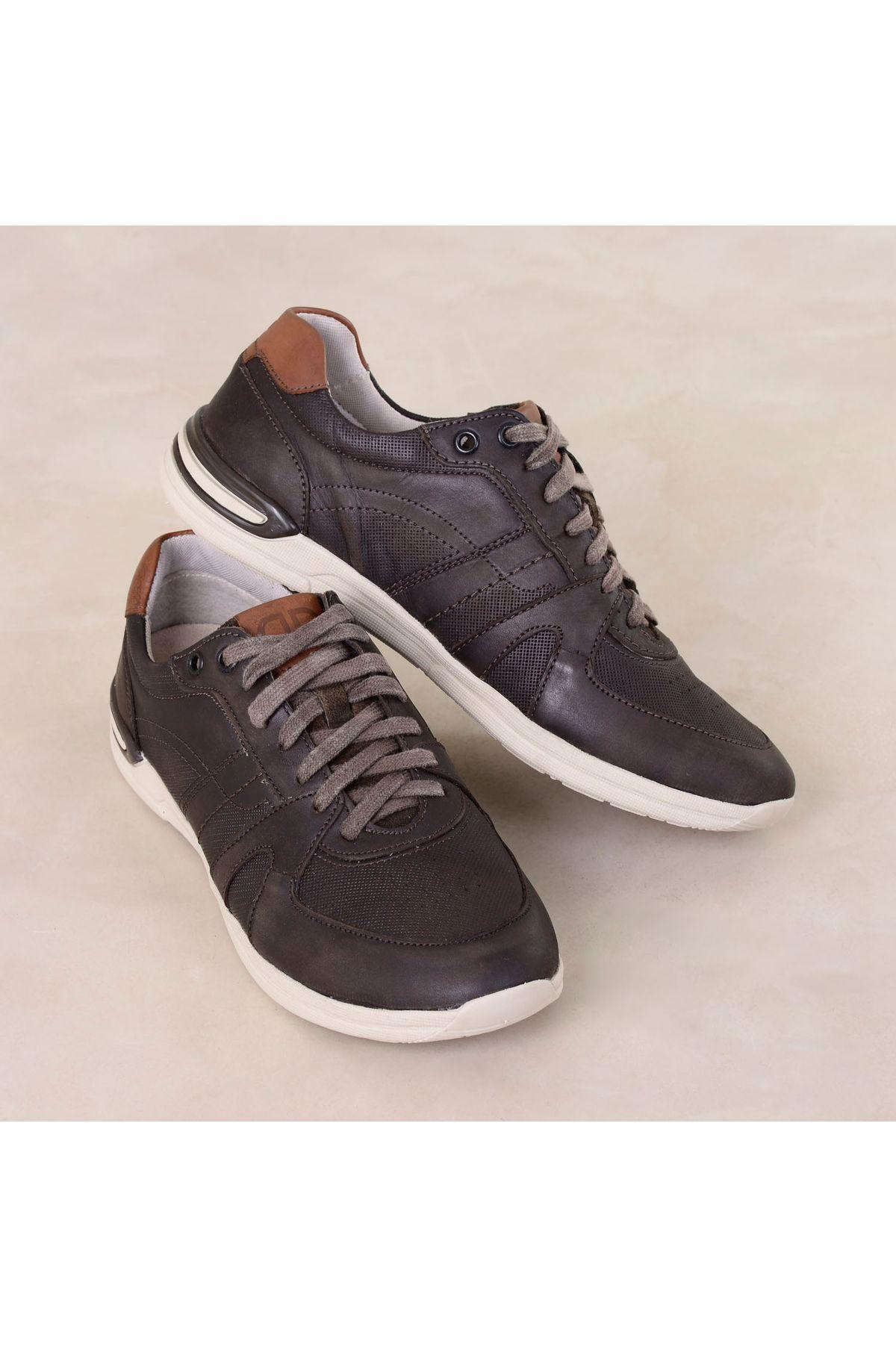 10fc059d1e531 Sapatênis Democrata Jump   Mundial Calçados - Mundial Calçados