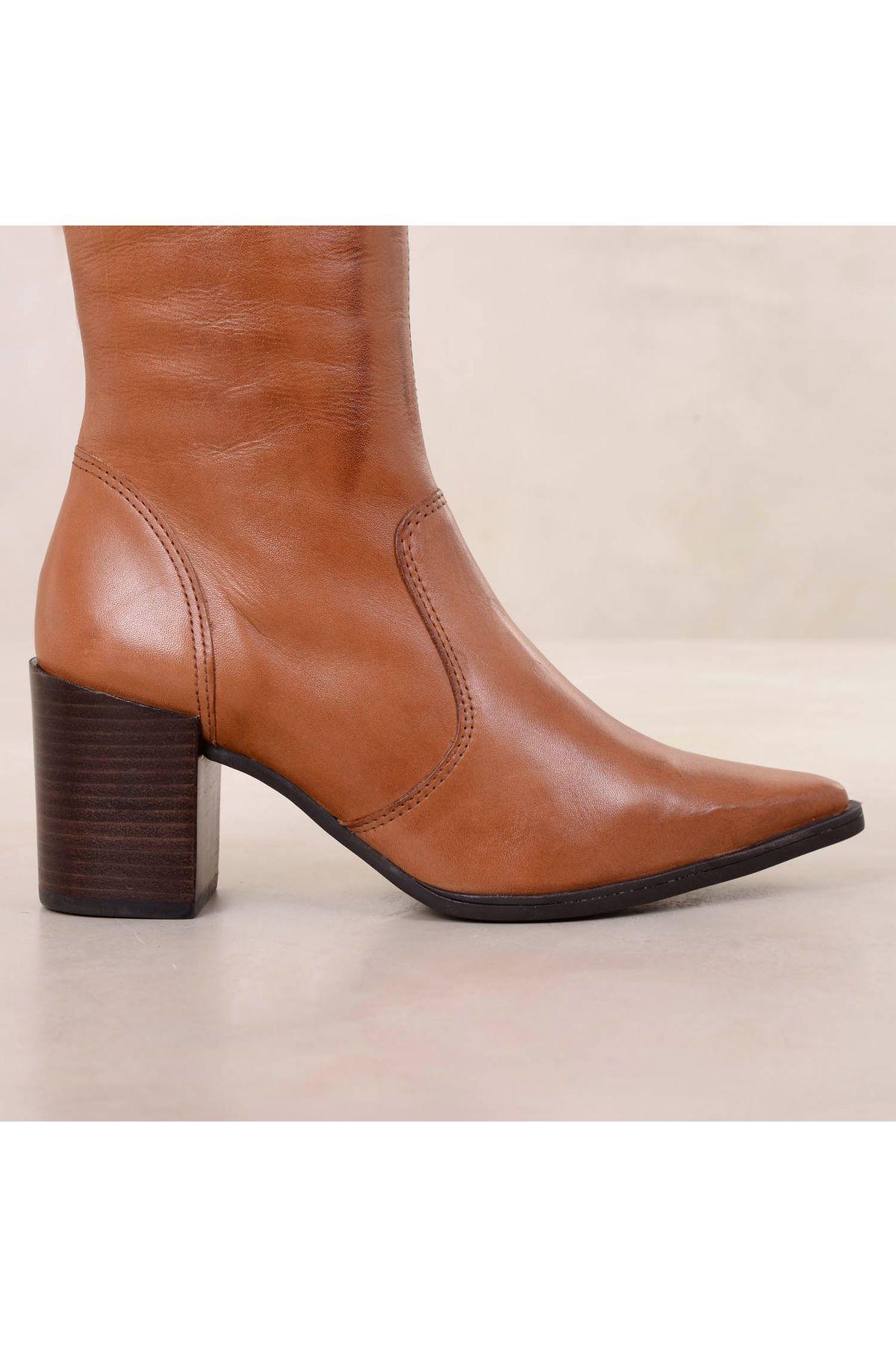 a01ca2191 Bota Feminina Camila Mundial | Mundial Calçados - Mundial Calçados
