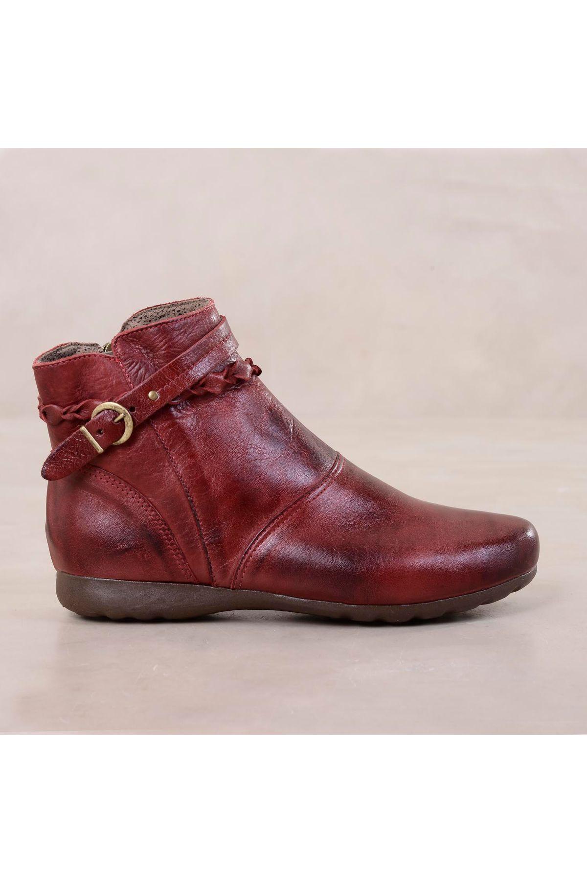e7507a84c Ankle Boot Gama Mundial   Mundial Calçados - Mundial Calçados