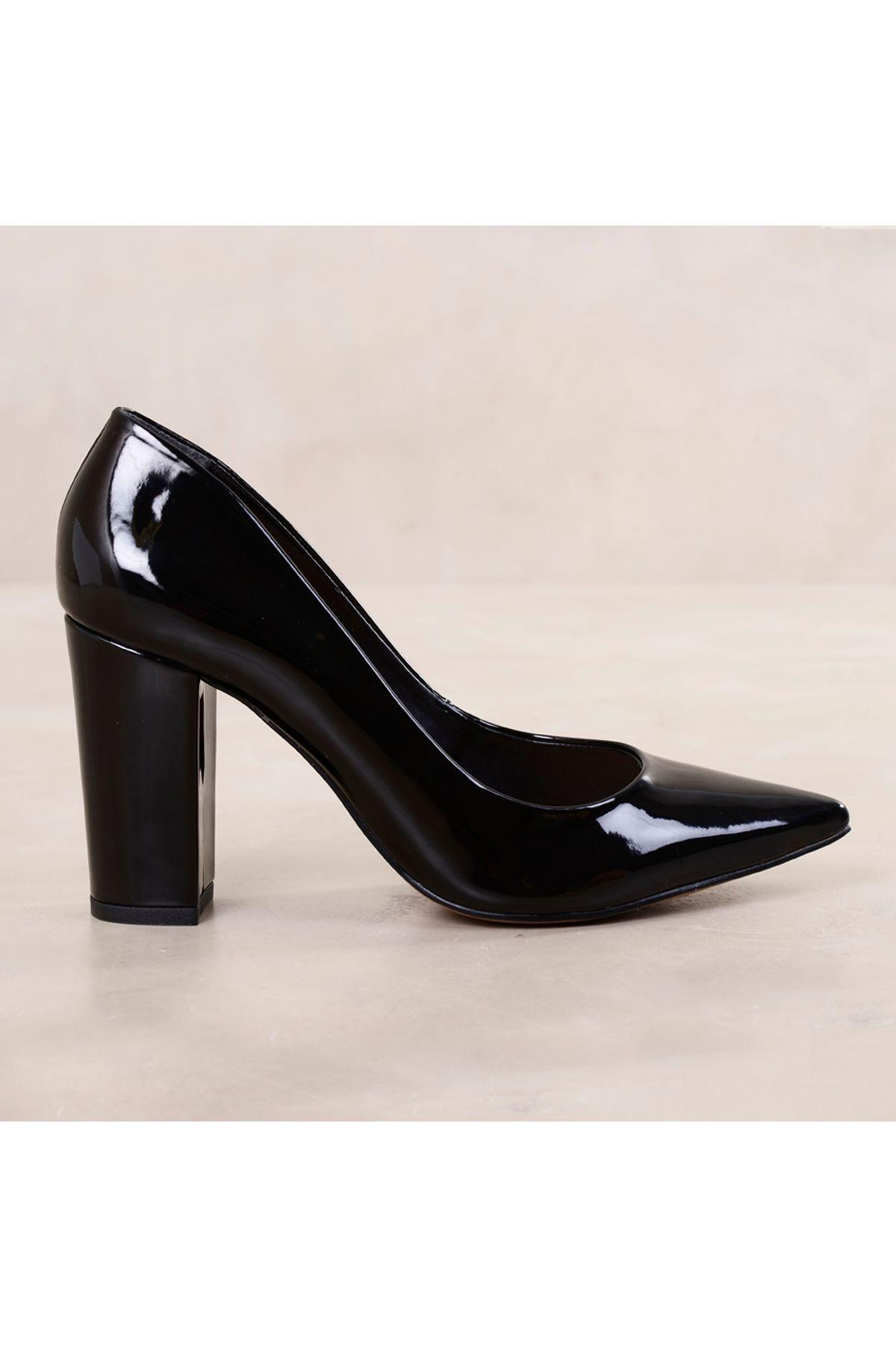 223a138bf Sapato Salto Alto Laura Mundial | Mundial Calçados - Mundial Calçados
