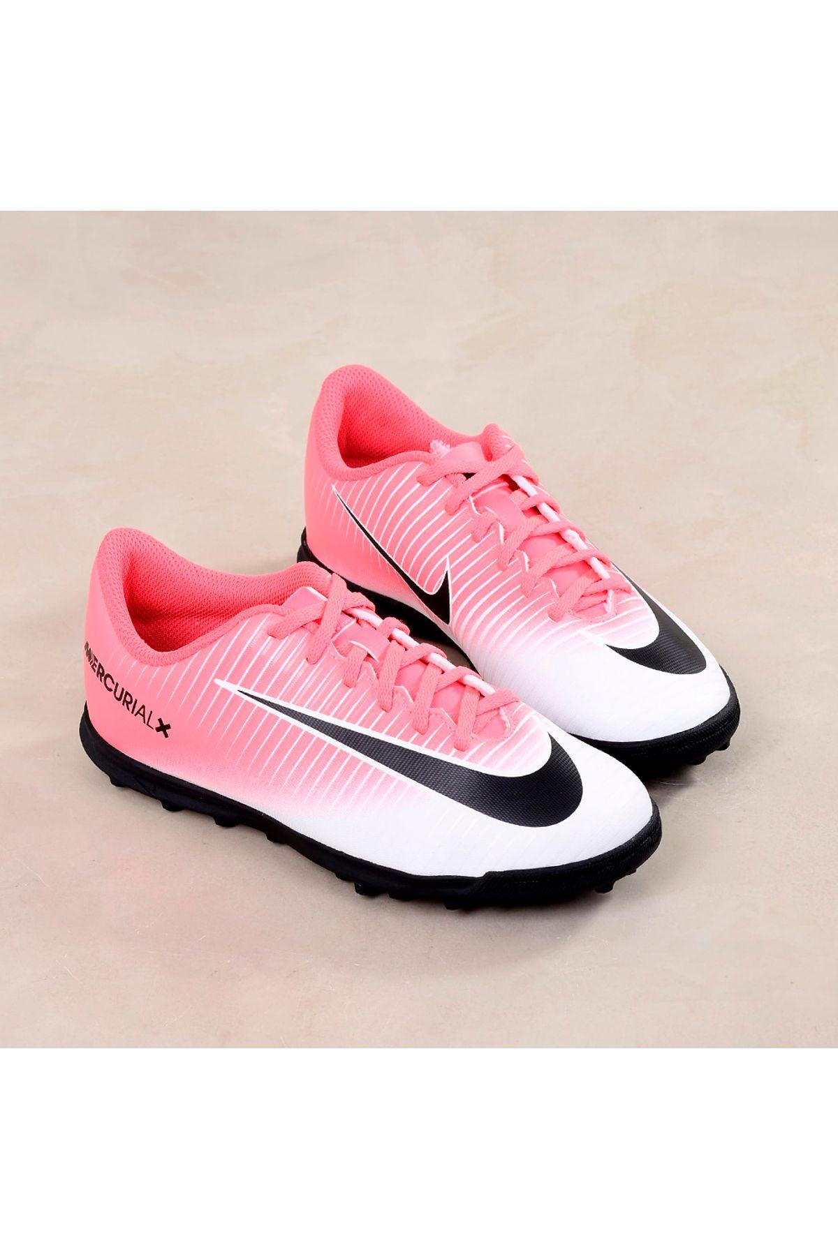b2fe4d08a9 Chuteira Jr Nike Mercurial Vortex Iii
