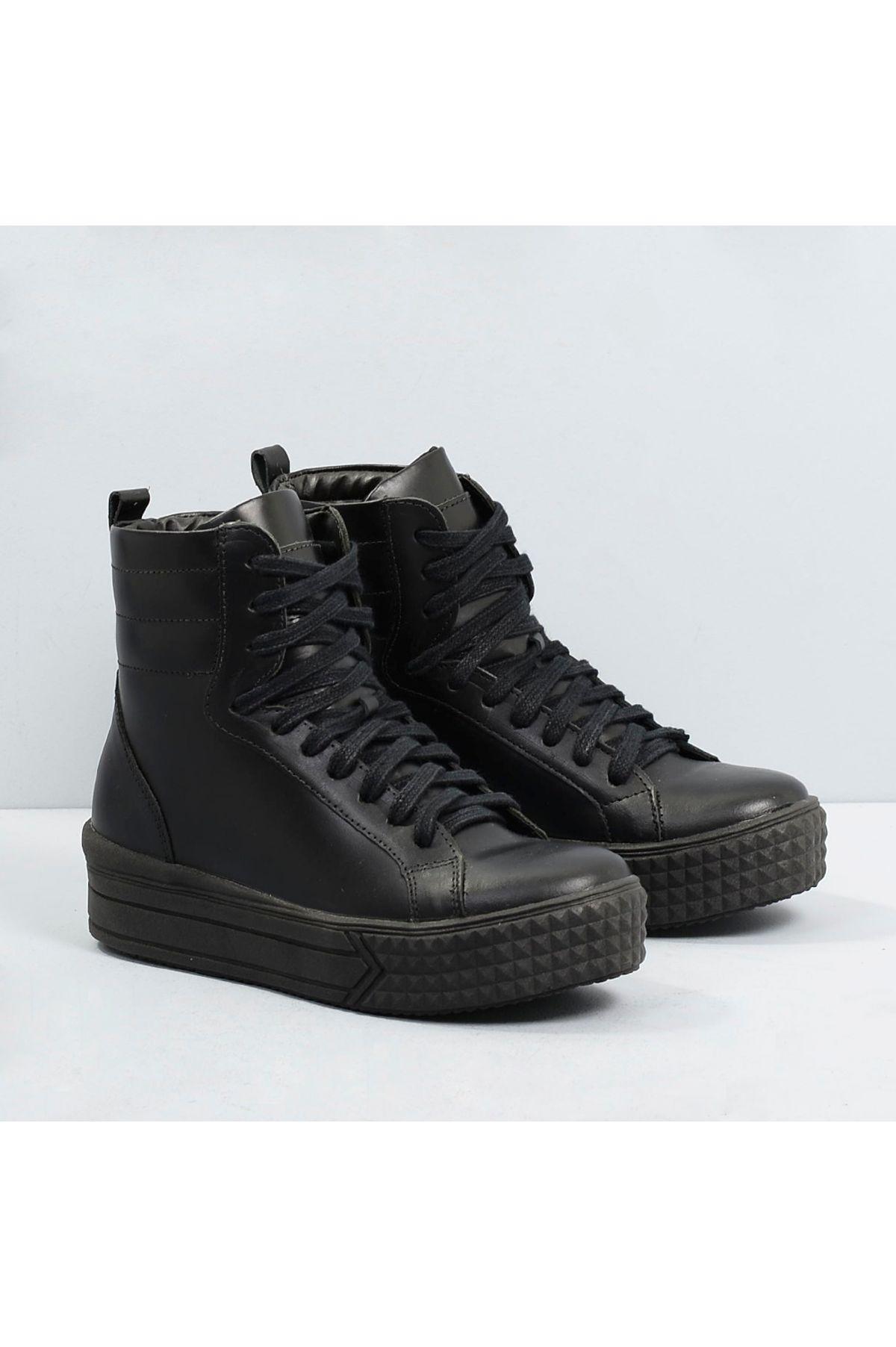 5ae72ecf8 Bota Hardcore Footwear Classic