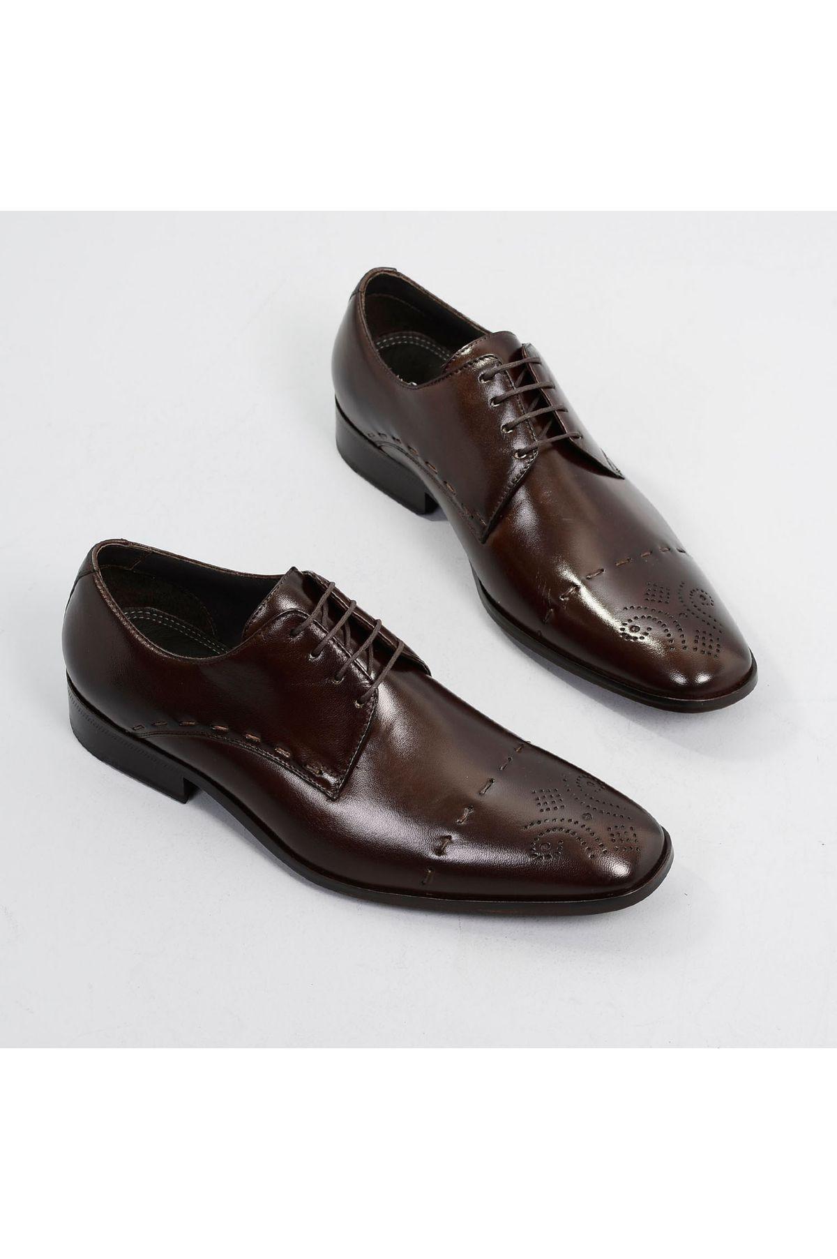 30b9f0431f Sapato Masculino Emerson Mundial